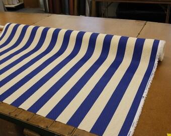 Waverly Sun and Shade Solstice Marine Indoor/Outdoor Drapery Fabric