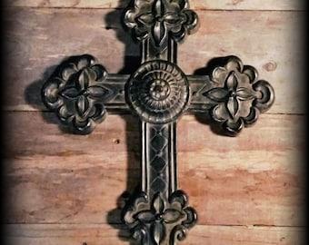 Vintage Gothic Cross