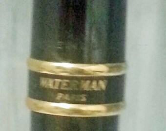 Waterman Paris pen