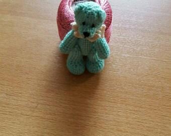 16020.  Miniature bear