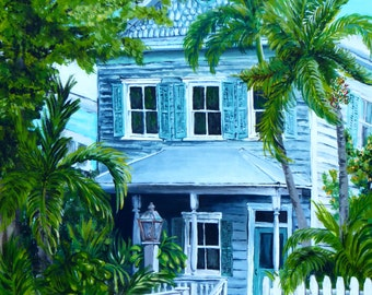 Key West Home SOLD