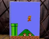 """8-bit Video Game """"Ma..."""