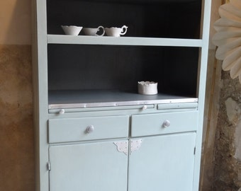 The 1950s kitchen furniture