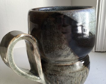 A mighty mug