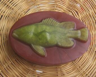 Fish soap etsy for Salt bath for fish