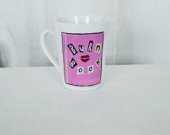Mean Girls Glen Coco 14oz tapered mug