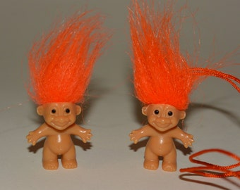 Teeny Tiny  Trolls