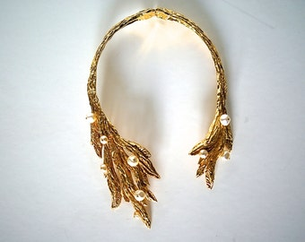 Necklace Christian Lacroix
