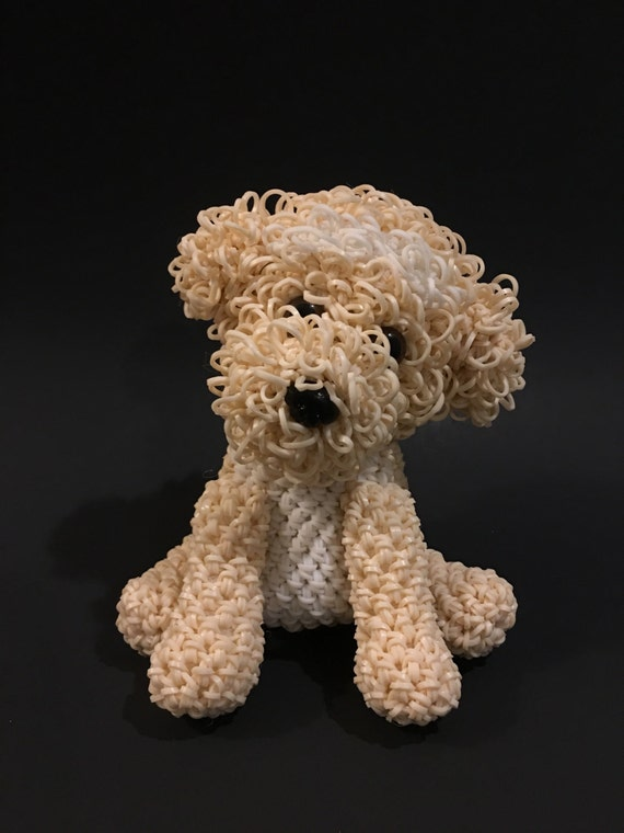 Cockapoo Cake Topper
