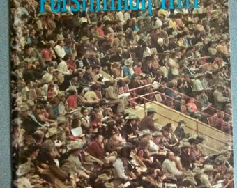 Persimmon Hill Magazine Rodeo Issue 1973 Volume IV Number 1