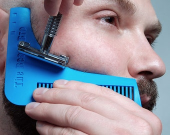 The Beard Bro- The First & Original Complete Beard Shaping Tool