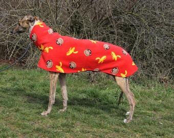 Greyhound coat, greyhound clothing, greyhound coat, greyhound  coat,