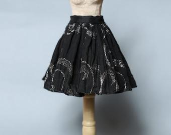 BJD Embroidered Skirt for MSD, various models.