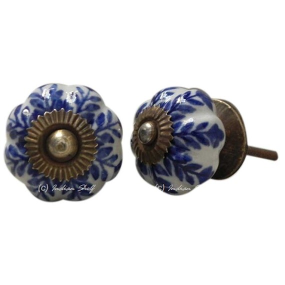 handmade knobs ceramic knobs drawer knobs cabinet by