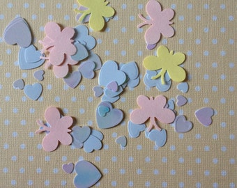 Butterfly Party Confetti