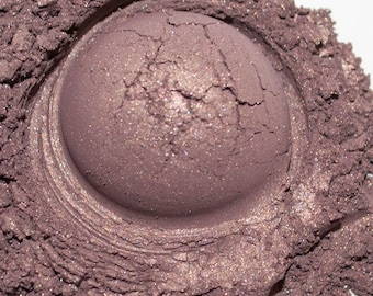 Foxy, Brown Shimmer Eyeshadow, 10 gram sifter jar