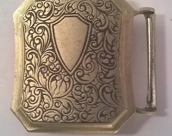 Vintage Grant Grip Belt Buckle