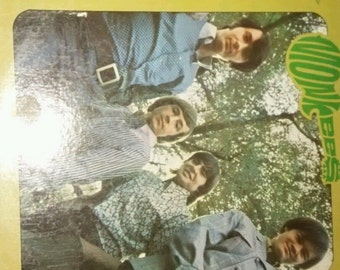 More of the Monkee's Record