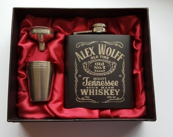 Expedited Shipping - Personalized Graphics Flask