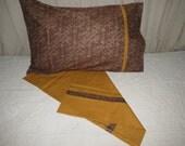 Fancy Pancy Pillow Case Set