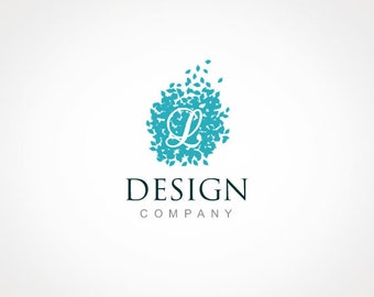Event Planner / Photography / Small Business / Company Logo / Project Logo_PREMADE LOGO