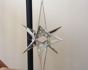 Beveled Moravian Star on Sale Now!!!