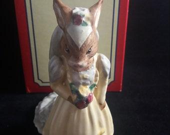 Royal Doulton Bunnykins Bride