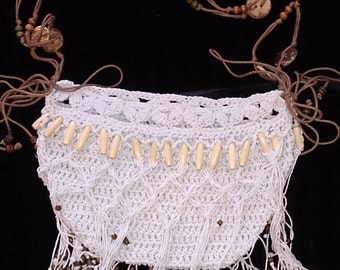 Small bag \ purse crochet pattern PDF