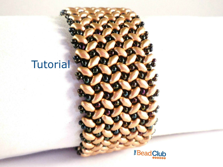 superduo bracelet patterns beaded bracelet patterns