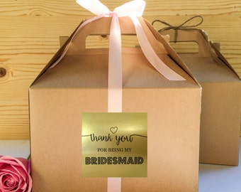 Wedding Guest Welcome Box Hotel Guest by CreativePartyDesign