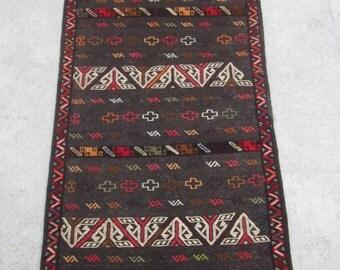 Beautiful Afghan berjesta kilim
