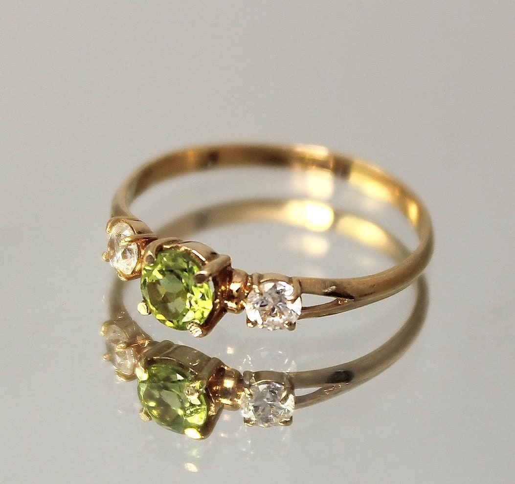 Peridot Ring Green Stone Ring Peridot Ring Gold By. Space Rock Wedding Rings. 3mm Silver Wedding Rings. His N Hers Wedding Rings. Pricy Engagement Rings. Crown Tumblr Wedding Rings. Okstate Rings. Corundum Engagement Rings. Duck Rings