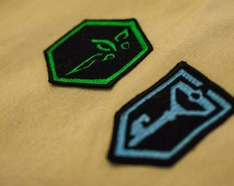 Patches Ingress-Ingress patches