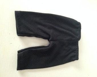 Black Leggings for 18 inch doll