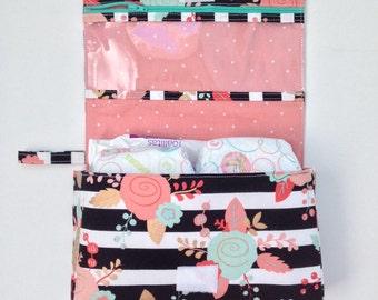 Diaper Clutch | Diaper Bag