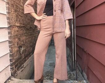 Sweet 70s pantsuit