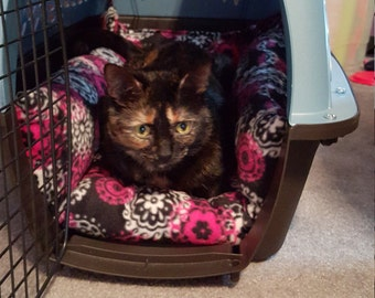 Cat Carrier Bed ONLY - Medium