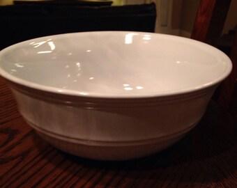 Mackenzie- bowl