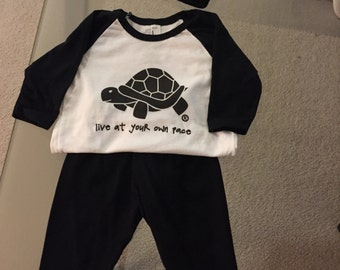 Turtle Outfit