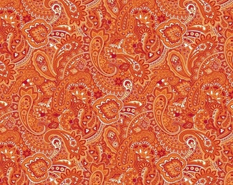 Clearance Sale Springs Creative Flame Gadabout Paisley