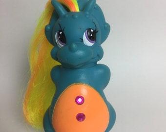 Darlin Dinos Gemdazzling - vintage toy