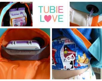 Skip Hop Zoo Packs YOUR CHOICE Modified Feeding Pump Backpack/Bags