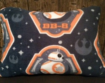 BB-8 Plush Pillow