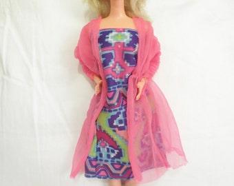 1976 Barbie clothes