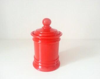 Jar vintage Emsa / vintage Emsa jar