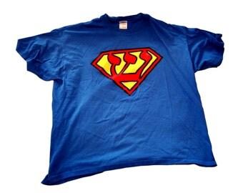Super Jew T-Shirt