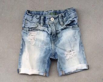 18-24m Toddler Boy Shorts