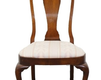 COUNCILL FURNITURE 2216 Queen Anne Side Chair