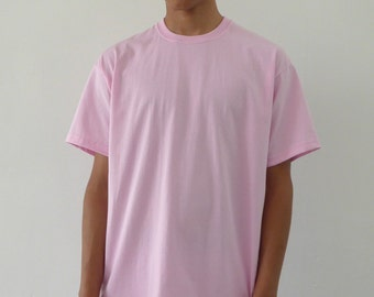 Compton T-shirt Light Pink