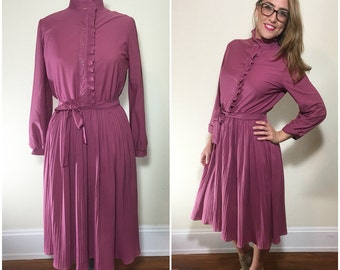 Lady Carol of New York 60s Dress